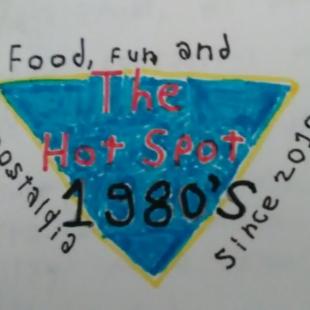 The Hot Spot 1980's