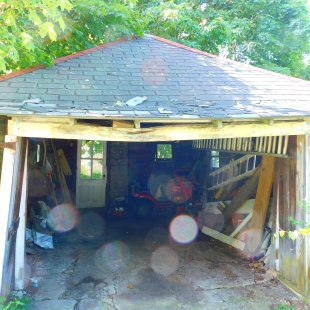 Summer Street home rehab