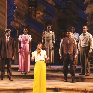 The Color Purple at Proctors
