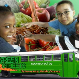 Green Streets Mobile Grocery