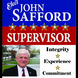 Safford for Supervisor