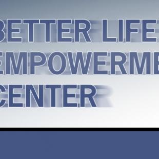 The Better Life Empowerment Center Book Launch