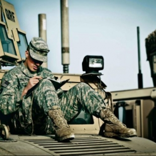 Veterans Writing Project Latham, NY